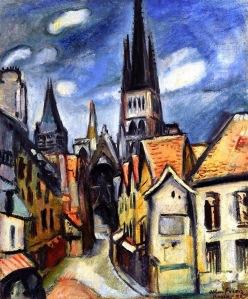 Othon..Friesz 1879-1949
