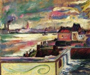 Othon Friesz 1879- 1949