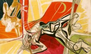 Stanley William Hayter1943 (1901-1988)