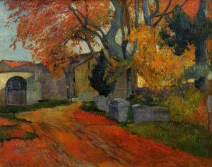 1888_Paul_Gauguin