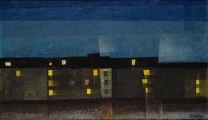 1932 Lyonel Feininger