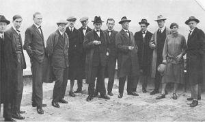 bauhaus 1926