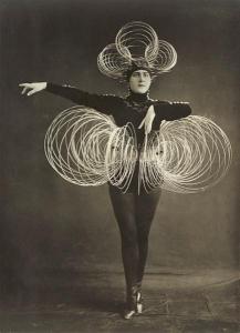 Bauhaus 'Triadic ballet' 1926