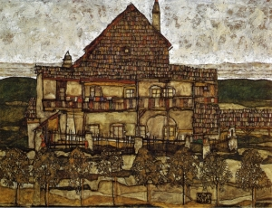 egon.schiele1915
