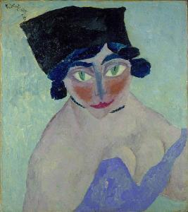 Lyonel Feininger1915