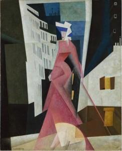 Lyonel Feininger1922