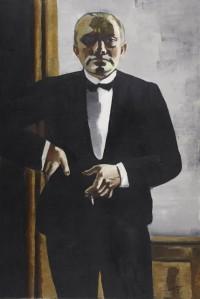 Max Beckmann1927