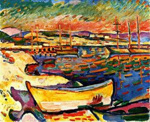 georges braque1906