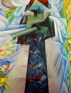 Gino Severini1915