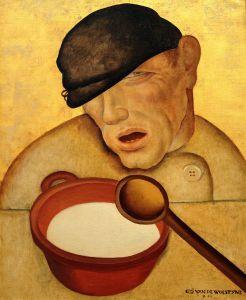 Gustave Van de Woestyne (1881 - 1947)
