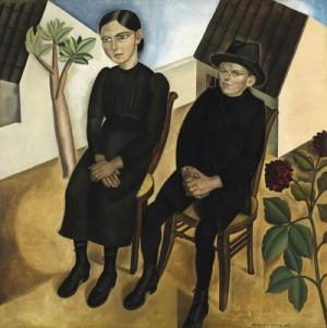 Gustave Van de Woestyne1923