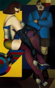 Lindner_.Richard (1901-1978)