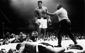 Box Muhammad Ali