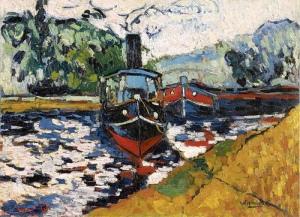 Vlaminck, Maurice de (1876-1958)