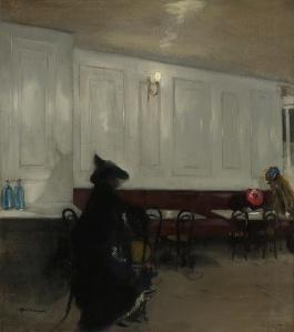 Alfred Henry Maurer (1868-1932)