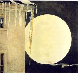 Andrew Wyeth1982