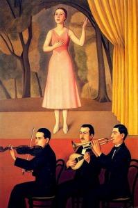 Antonio Donghi,1934