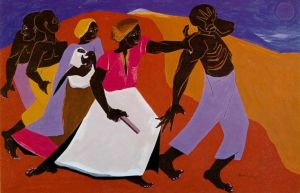 Jacob- Lawrence