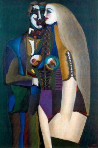 Lindner, Richard(1901-1978)