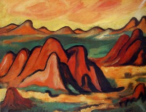 Marsden Hartley1919