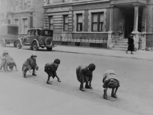 New York'30s