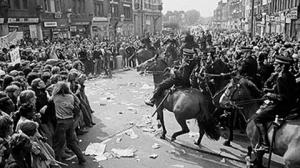 Rock Against Racism1970s
