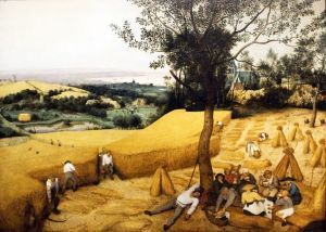 Pieter Brueghel the Elder.1565