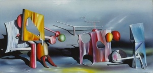 yves-tanguy