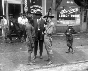 chicago-1919-race-riot