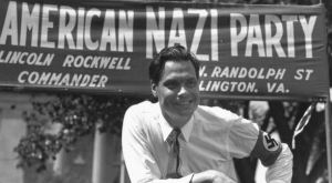 g-r-rockwell-american-nazi-party