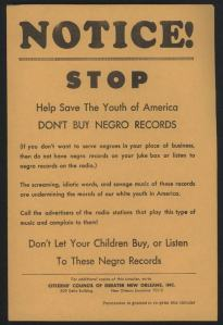 us-racism-dont-buy-negro-records